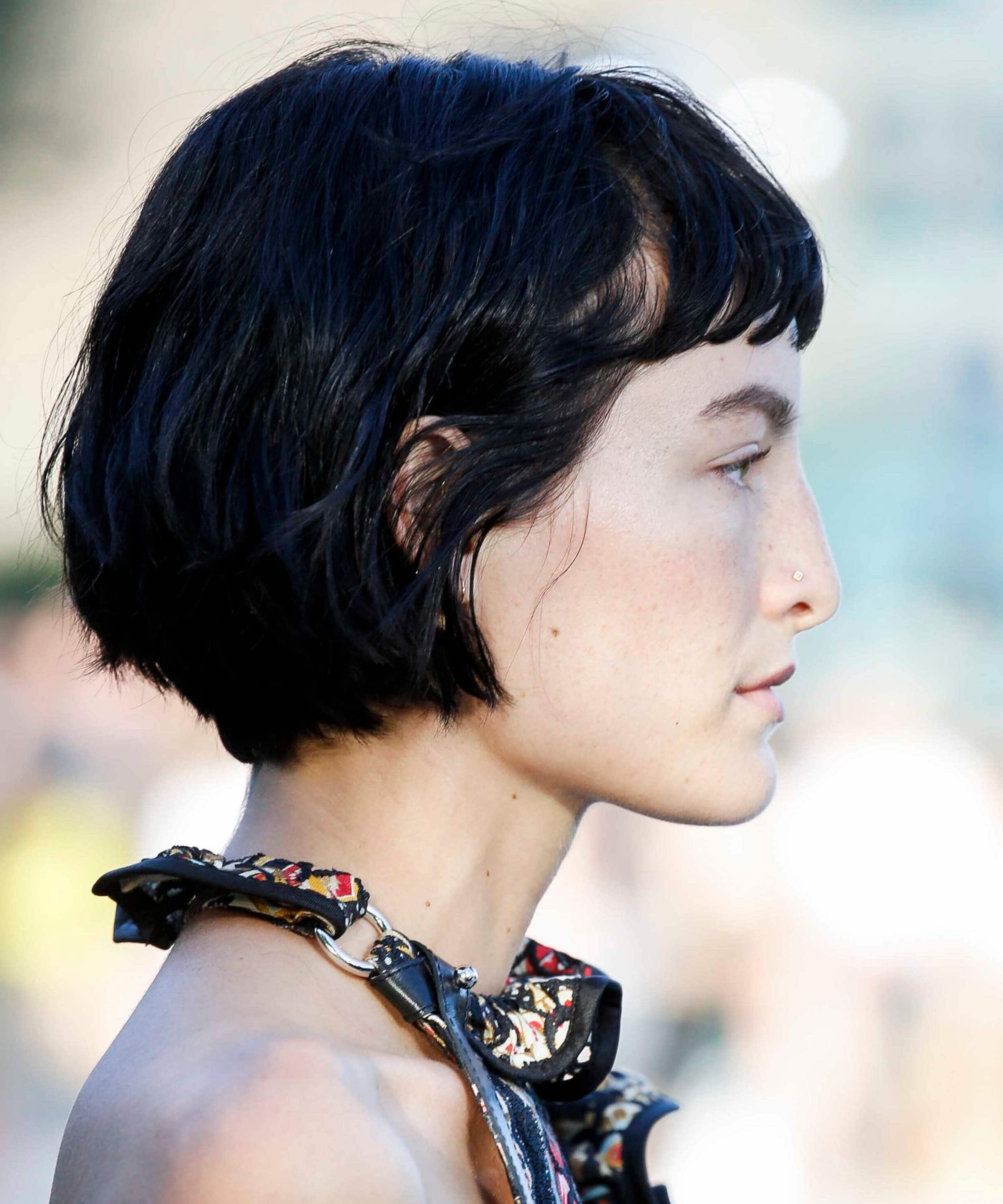 5 Cool Vintage Hairstyles For Short Hair To Try Now Pertaining To 20S Short Hairstyles (View 24 of 25)