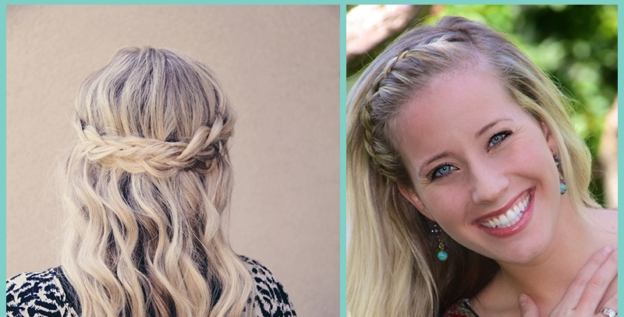 5 Minute Hairstyles And Tips To Livefor The Busy Mom | Babble With Intricate And Messy Ponytail Hairstyles (View 11 of 25)