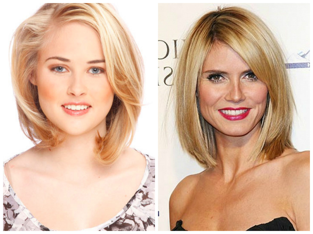 5 Perfect And Fresh Haircut Ideas For Thin Hair – Hair World Magazine With Face Framing Short Hairstyles (View 25 of 25)