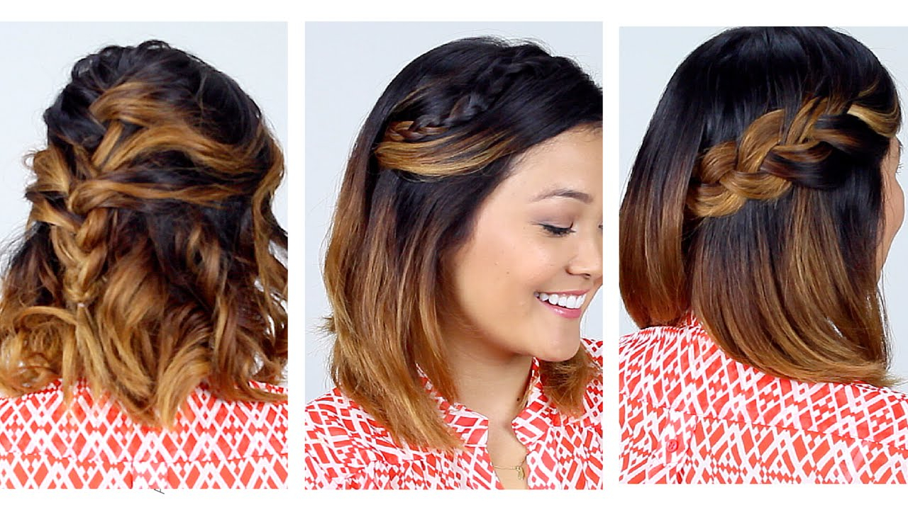 5 Popular Short Hairstyles – Style Samba Inside Cute Hairstyles For Shorter Hair (View 15 of 25)