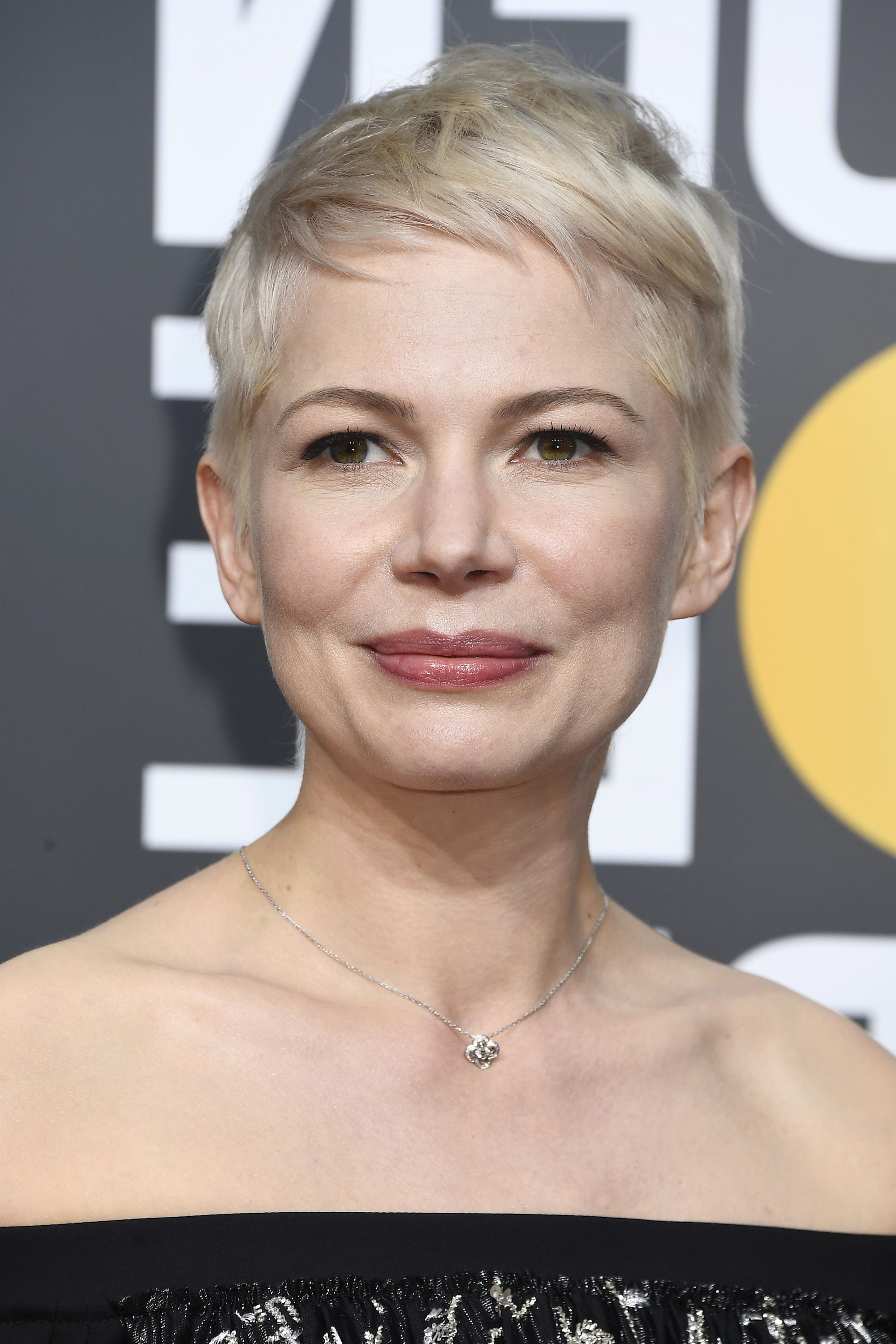 50 Best Pixie Cuts – Iconic Celebrity Pixie Hairstyles In Hairstyles For The Over 50S Short (View 16 of 25)
