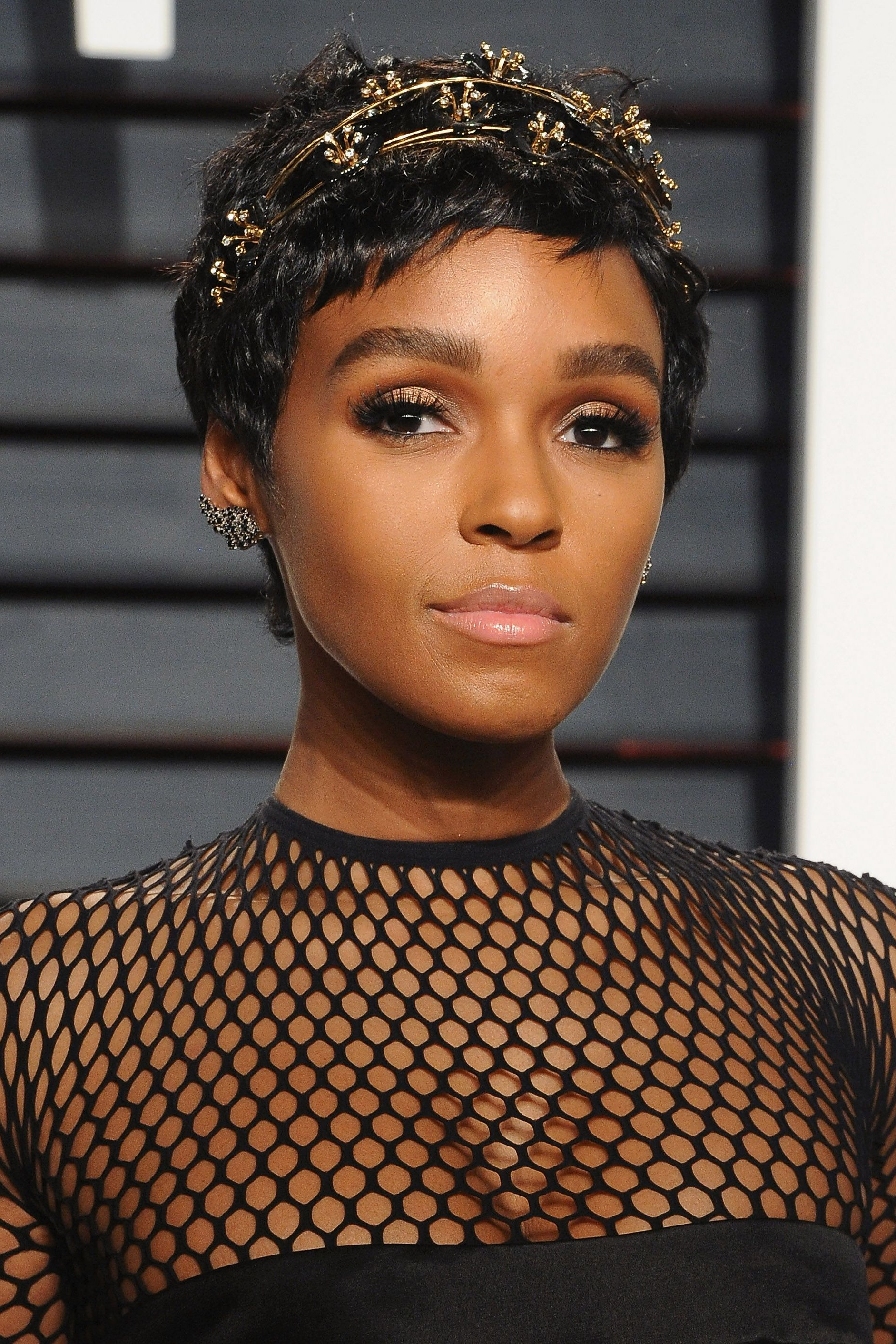 50 Best Pixie Cuts – Iconic Celebrity Pixie Hairstyles Regarding Cute Short Hairstyles For Black Teenage Girls (View 14 of 25)