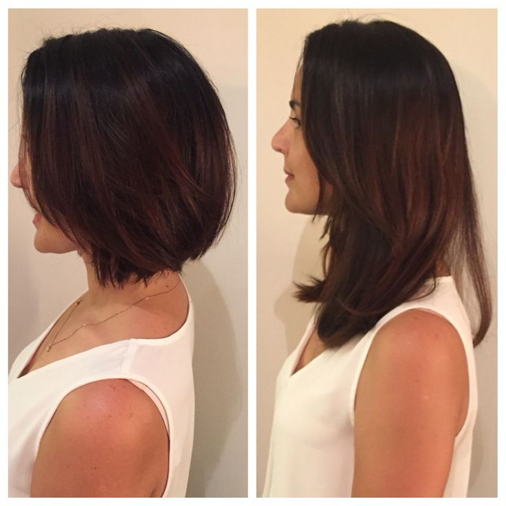 50 Best Razored Bob Images On Pinterest   Short Hair, Hair Cut And Within Razored Brown Bob Hairstyles (View 22 of 25)
