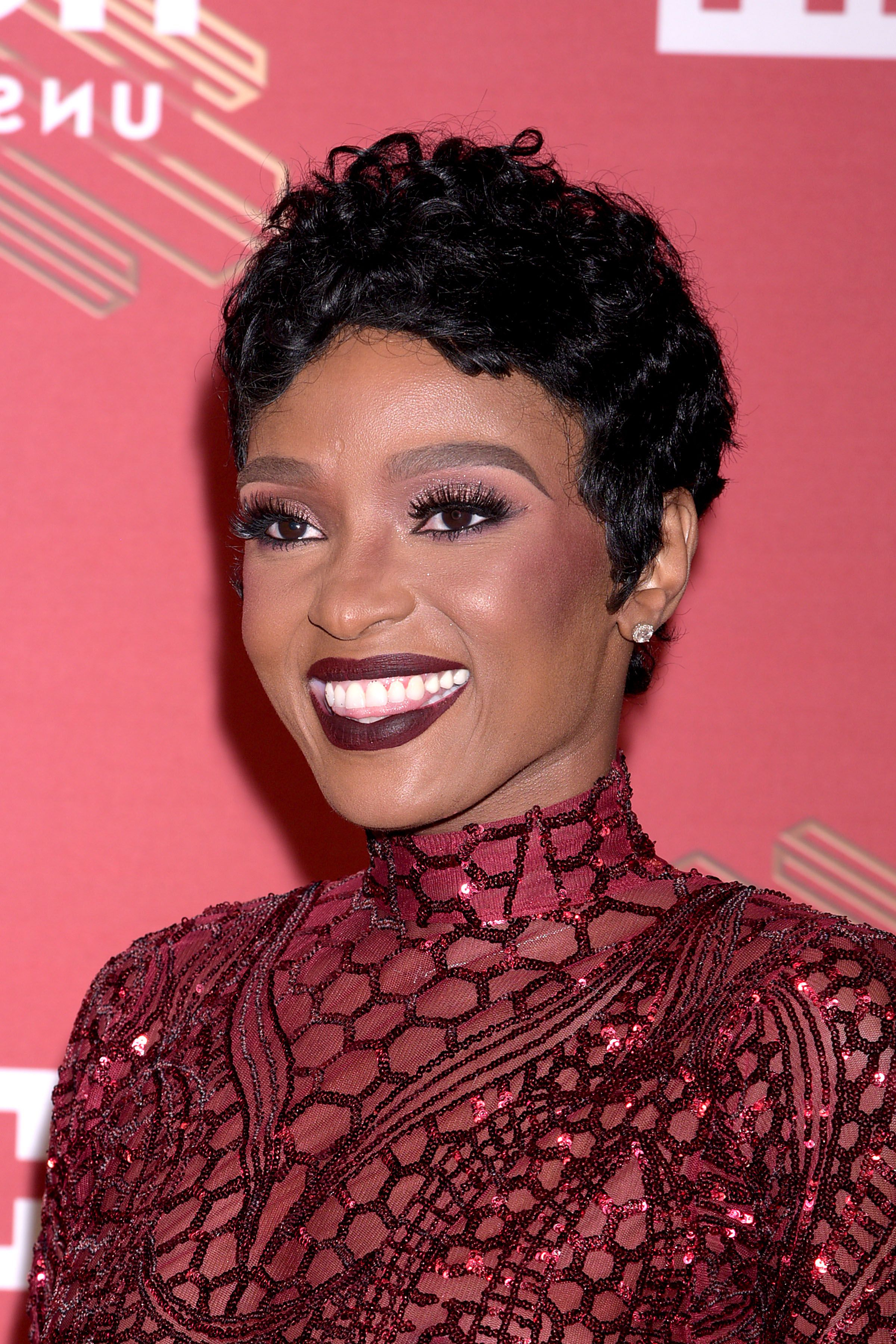 50+ Best Short Hairstyles For Black Women 2018 – Black Hairstyles Regarding African Women Short Hairstyles (View 10 of 25)