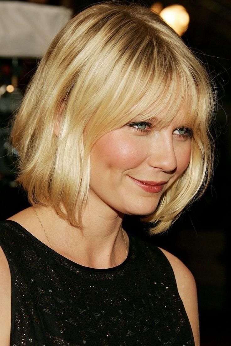 Featured Photo of Short Hairstyles With Bangs For Fine Hair