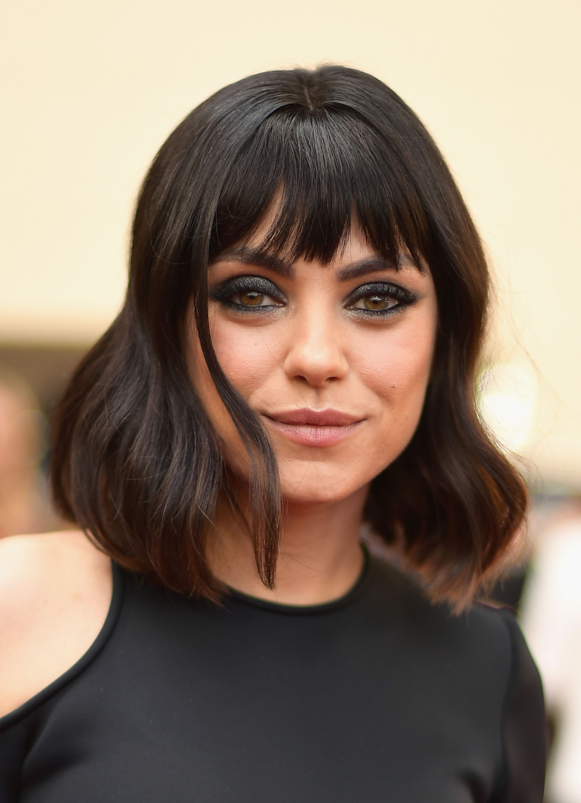 50+ Cute Bob And Lob Haircuts 2018 – Best Celebrity Long Bob Hairstyles For Short Bob Hairstyles With Long Edgy Layers (View 24 of 25)