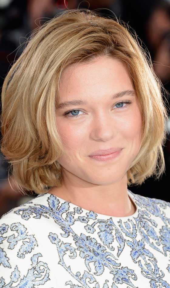 50 Fabulous Bridal Hairstyles For Short Hair Inside Short Haircuts With Side Part (View 21 of 25)