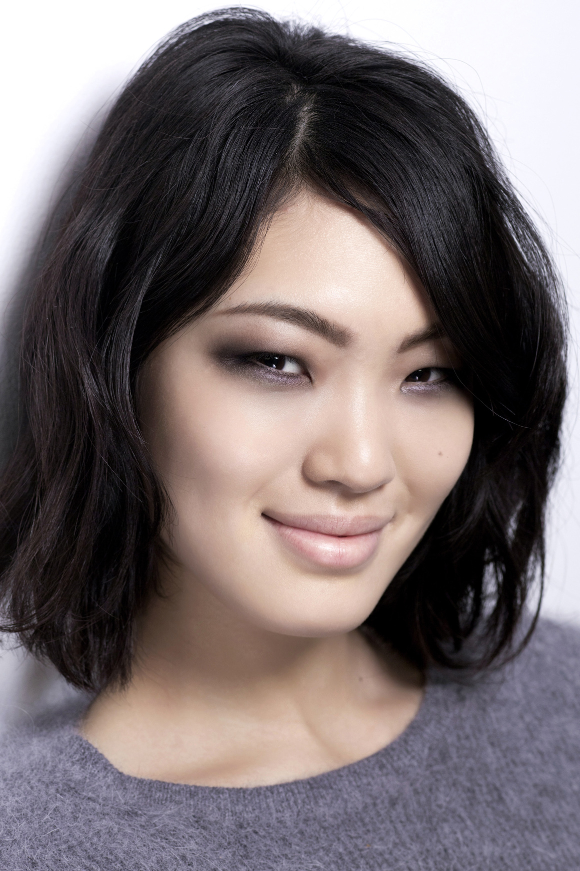 50 Haircuts To Copy Right Now With Regard To Side Parted Messy Bob Hairstyles For Wavy Hair (View 24 of 25)