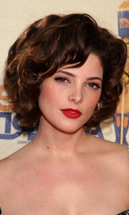 50 Most Popular Bob Shaped Hairstyles Intended For Classic Layered Bob Hairstyles For Thick Hair (View 18 of 25)