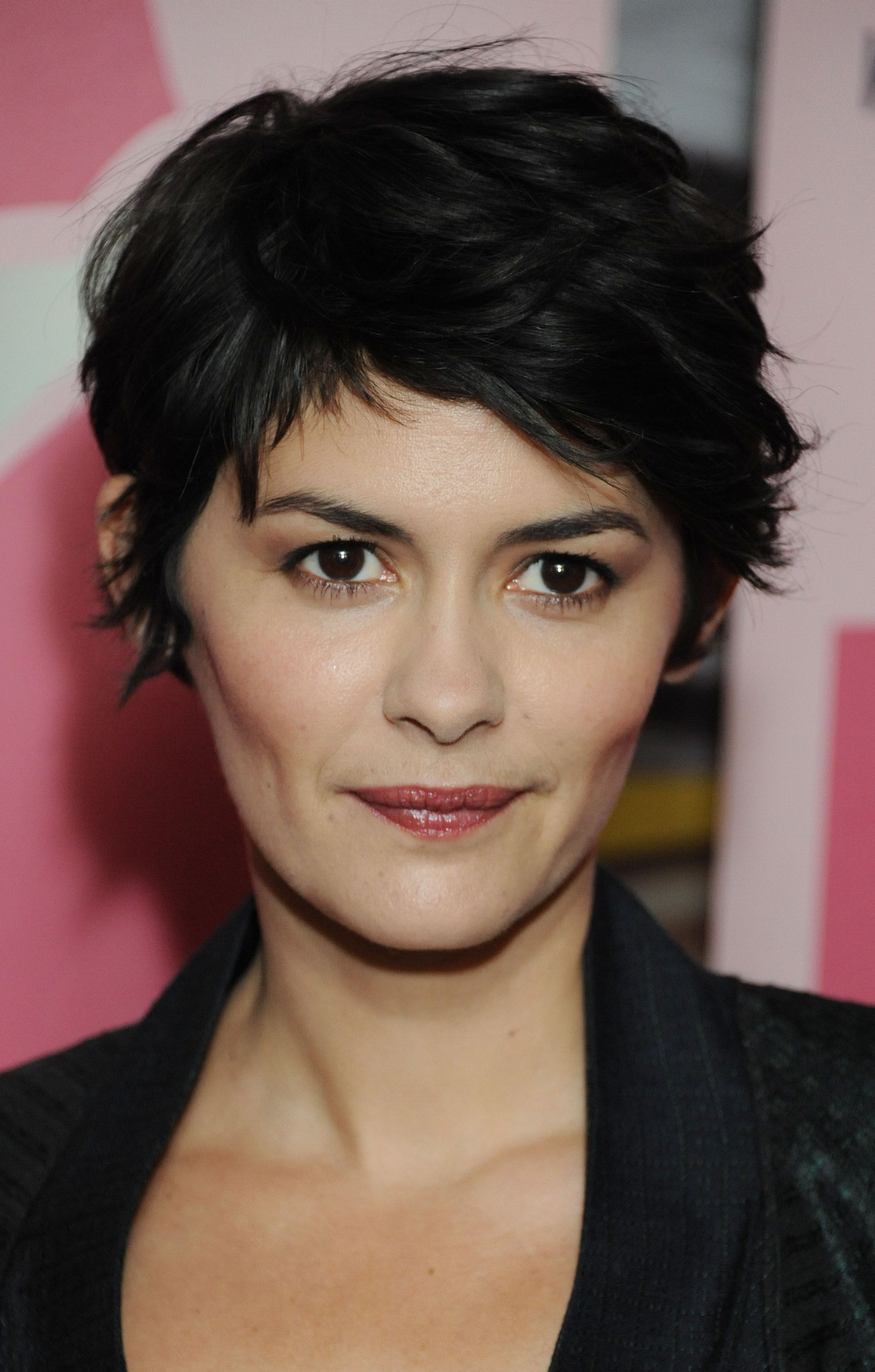 50+ Pixie Cuts We Love For 2018 – Short Pixie Hairstyles From Regarding Audrey Tautou Short Haircuts (View 15 of 25)
