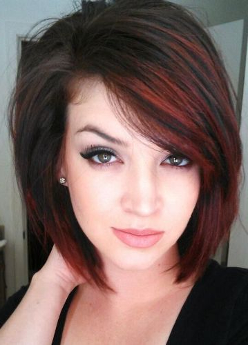 50 Short Hairstyles For Thick Hair | Hairstyles Update In Straight Pixie Hairstyles For Thick Hair (View 19 of 25)