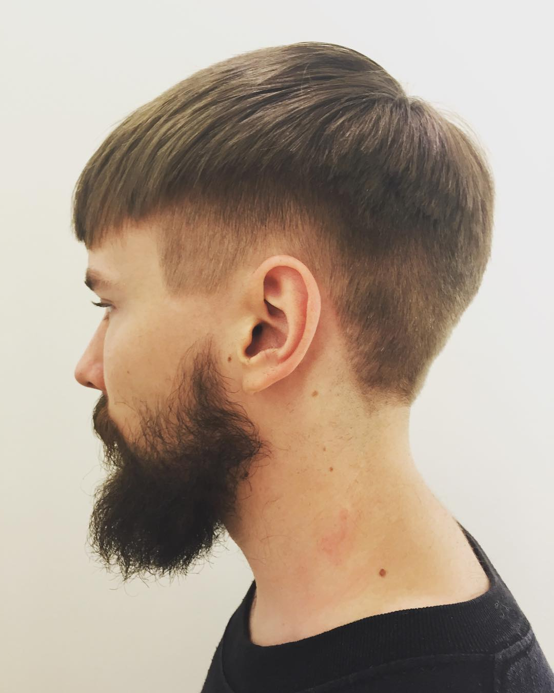 50 Stunning Bowl Cut Designs – For Stylish Men (2018) For Short Hair Cut Designs (View 21 of 25)