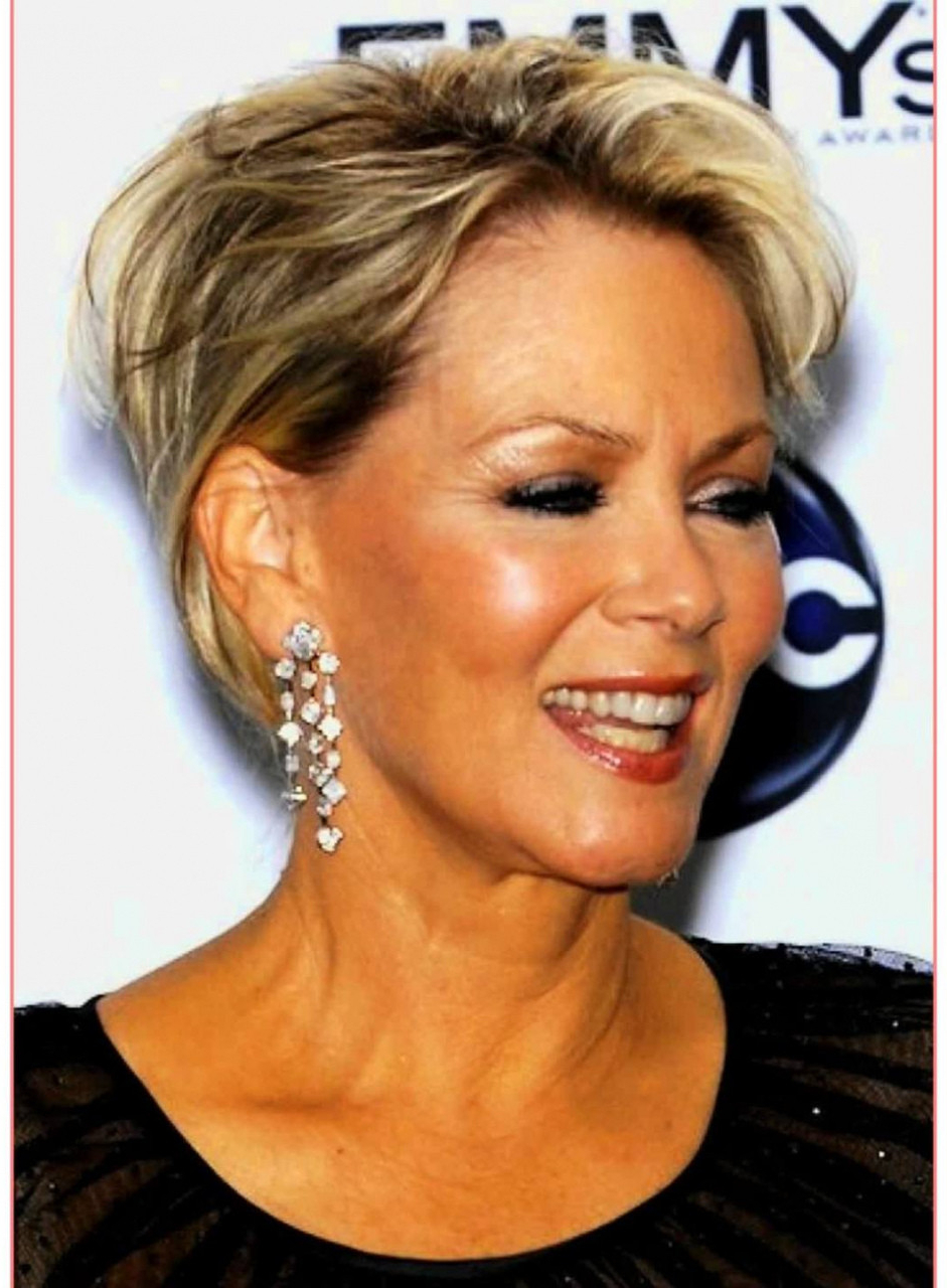 50S Short Hairstyles Best Of 99 Short Hairstyles For Women In Their In Short Hairstyles For The Over 50S (View 22 of 25)