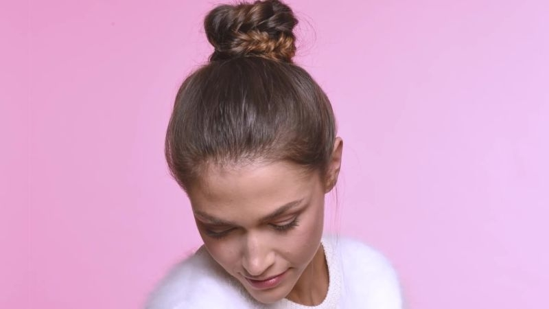 51 New Hair Ideas To Try In 2017 | Allure With Straight Triple Threat Ponytail Hairstyles (View 22 of 25)