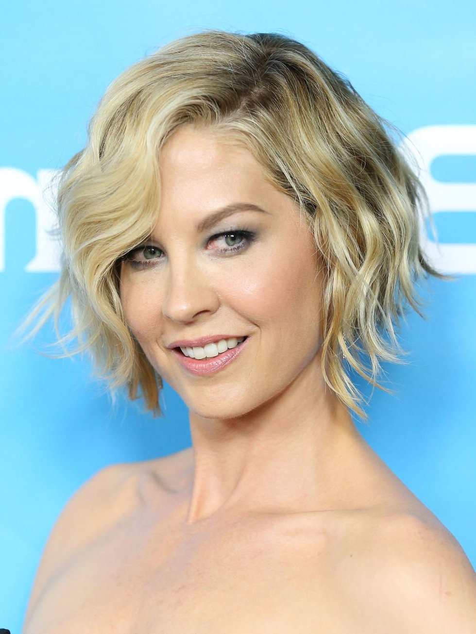 52 Short Hairstyles For Round, Oval And Square Faces Intended For Short Hairstyles For Chubby Cheeks (View 17 of 25)