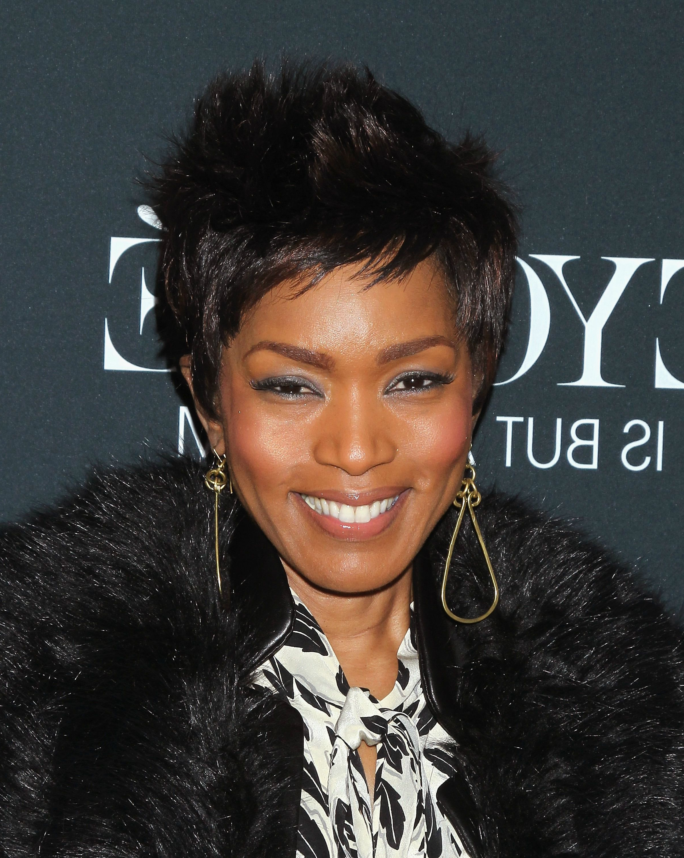 55+ Best Short Hairstyles For Black Women 2018 – Black Hairstyles For Short Hairstyles For Afro Hair (View 17 of 25)