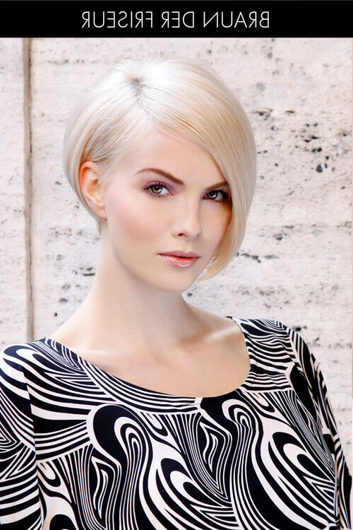 55 Perfect Hairstyles For Thick Hair (Popular For 2018) In Pretty And Sleek Hairstyles For Thick Hair (View 8 of 25)