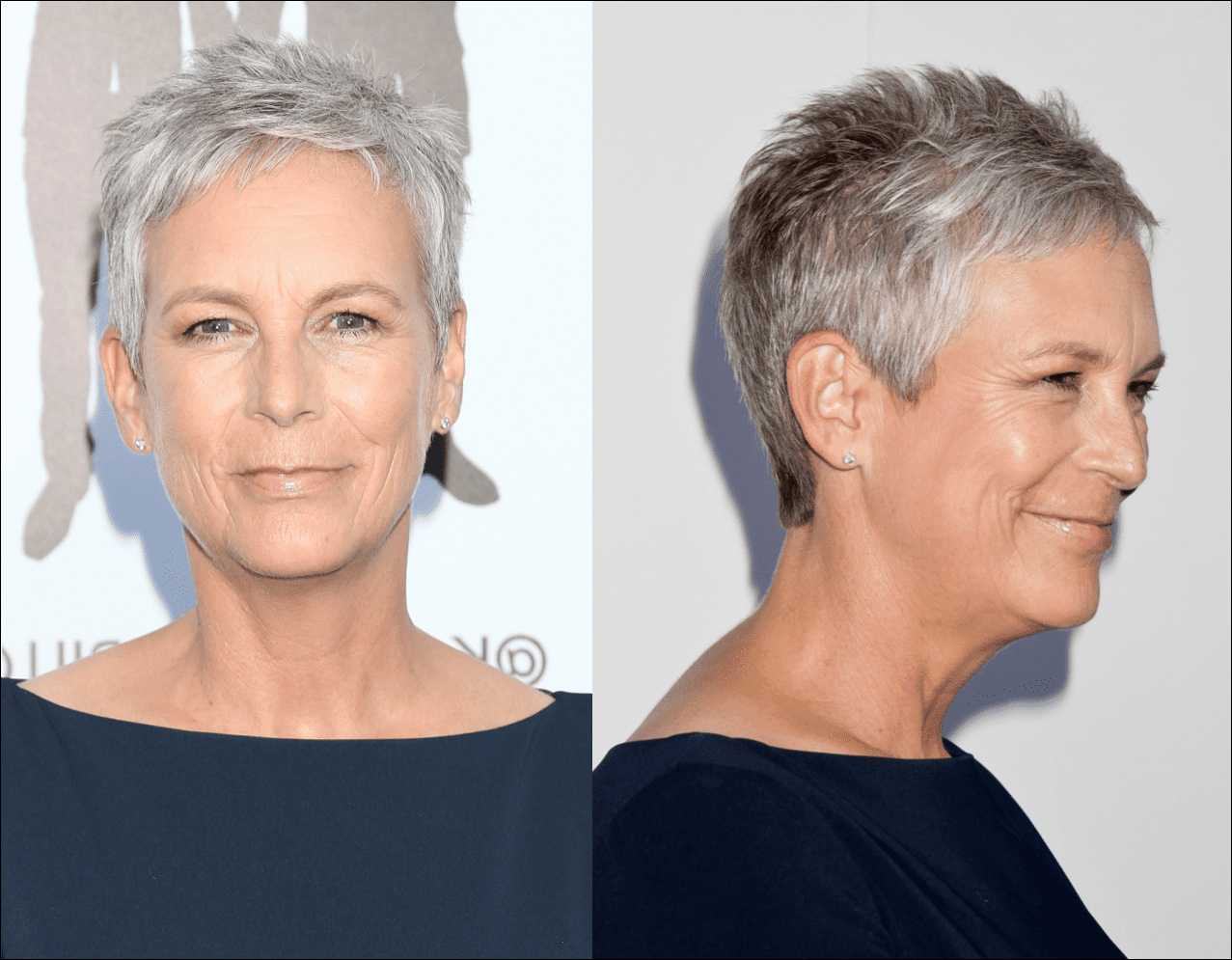 55 Short Hairstyles Cut Around The Ears Unique 34 Gorgeous Short For Short Hairstyles Cut Around The Ears (View 21 of 25)