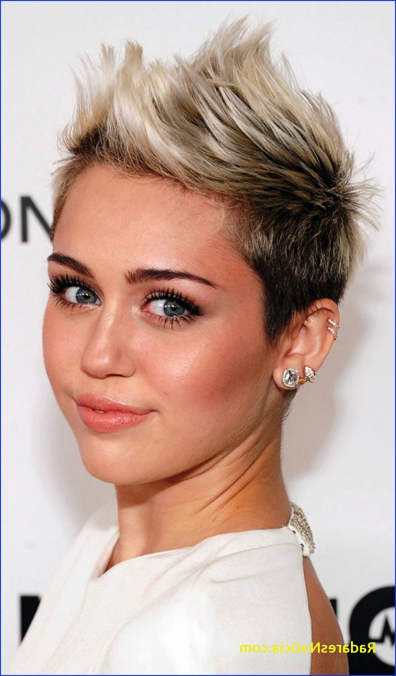 6 Best Short Hairstyles For Round Faces | Radaresnoticia For Short Haircuts Women Round Face (View 13 of 25)