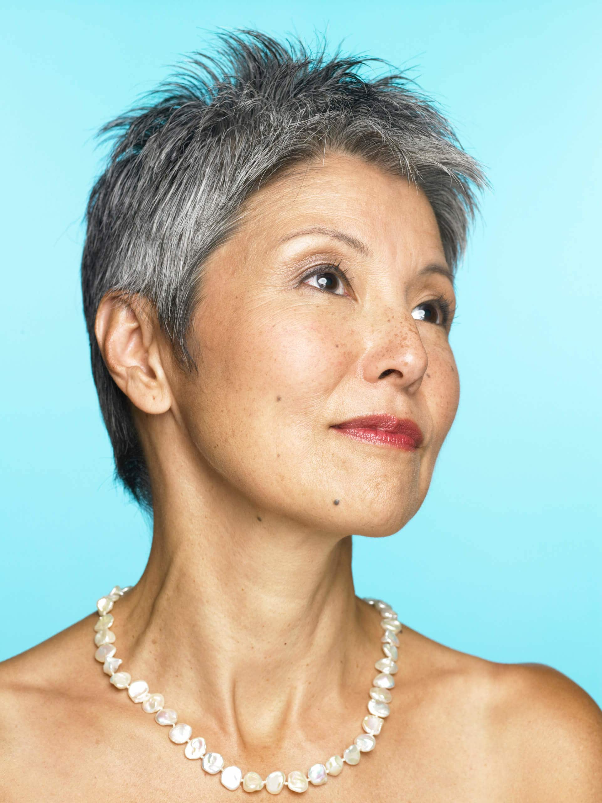 6 Chic And Classic Short Hairstyles For Older Women | All Things Hair Uk Regarding Short Hairstyles For Mature Woman (Gallery 24 of 25)