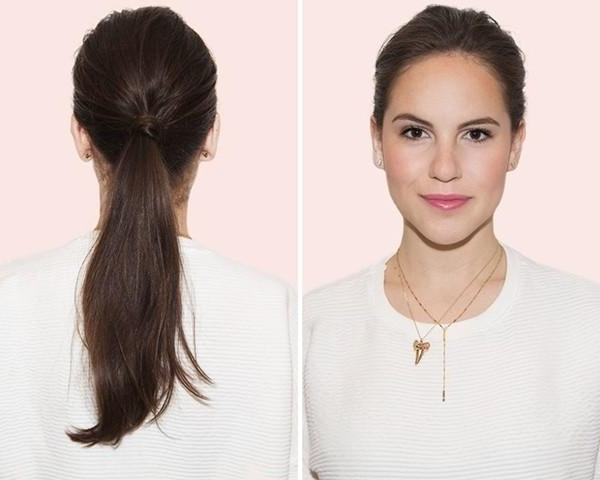 6 Cute Girls Hairstyles For Summer | Cute Girls Hairstyles Throughout Cute And Carefree Ponytail Hairstyles (Gallery 5 of 25)