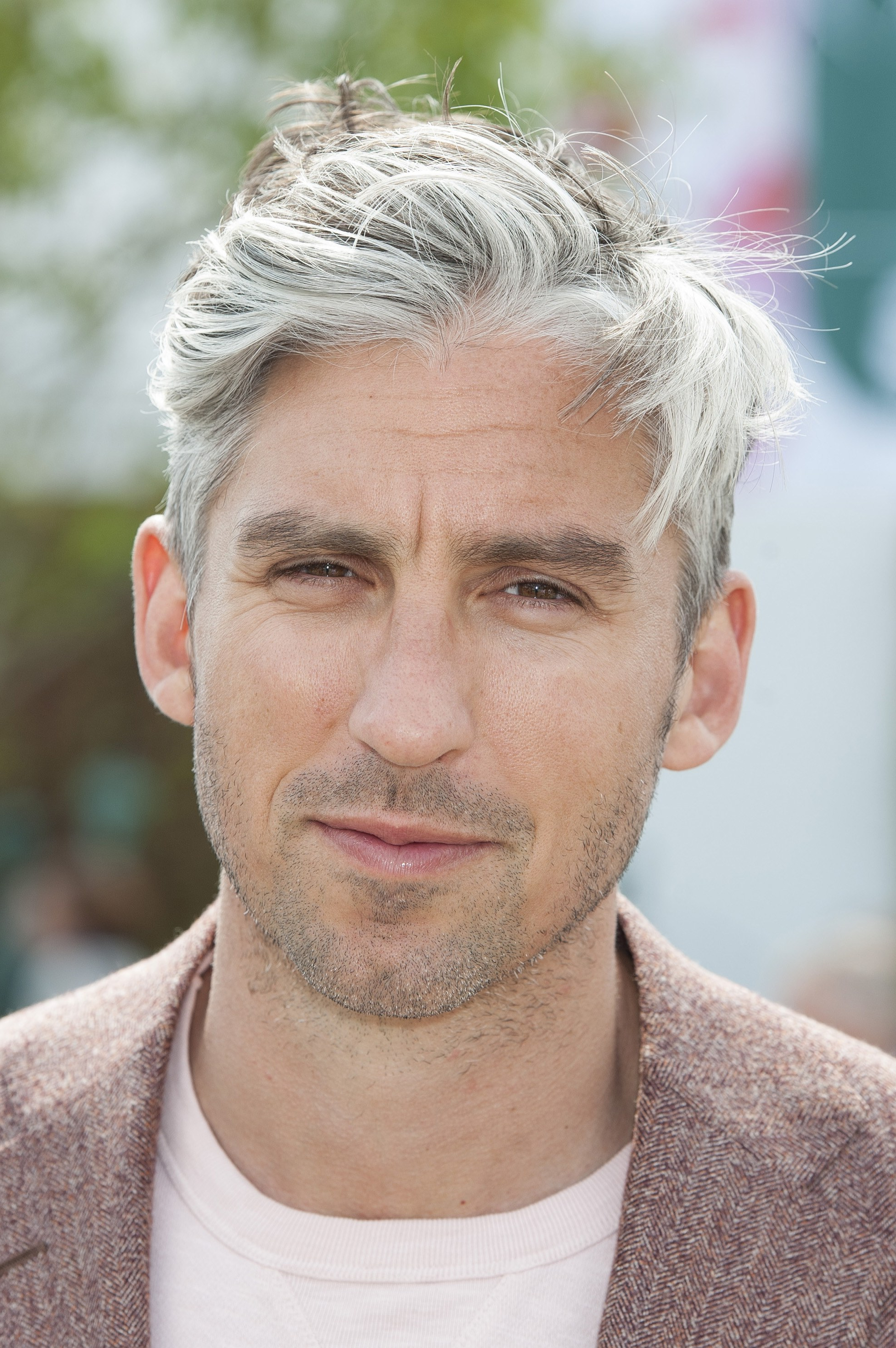 6 Great Haircuts For Guys With Grey Hair Photos | Gq For Short Haircuts For Salt And Pepper Hair (Gallery 17 of 25)