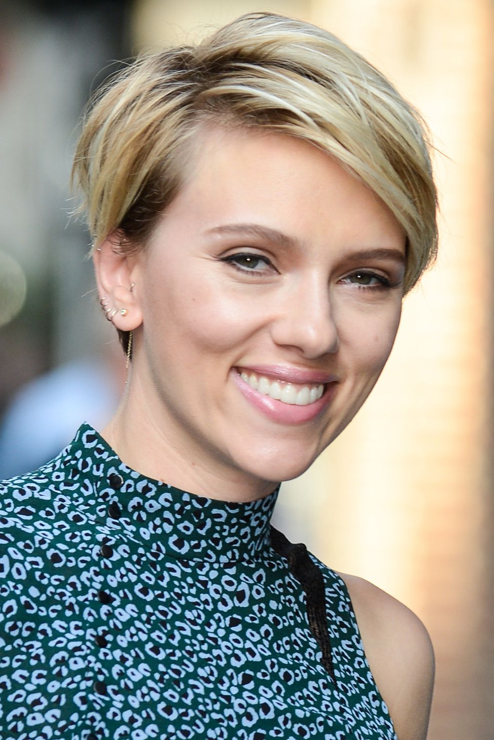 6 Super Popular Short Haircuts You Need To Try In 2018 In 2018 Pertaining To Scarlett Johansson Short Hairstyles (Gallery 8 of 25)