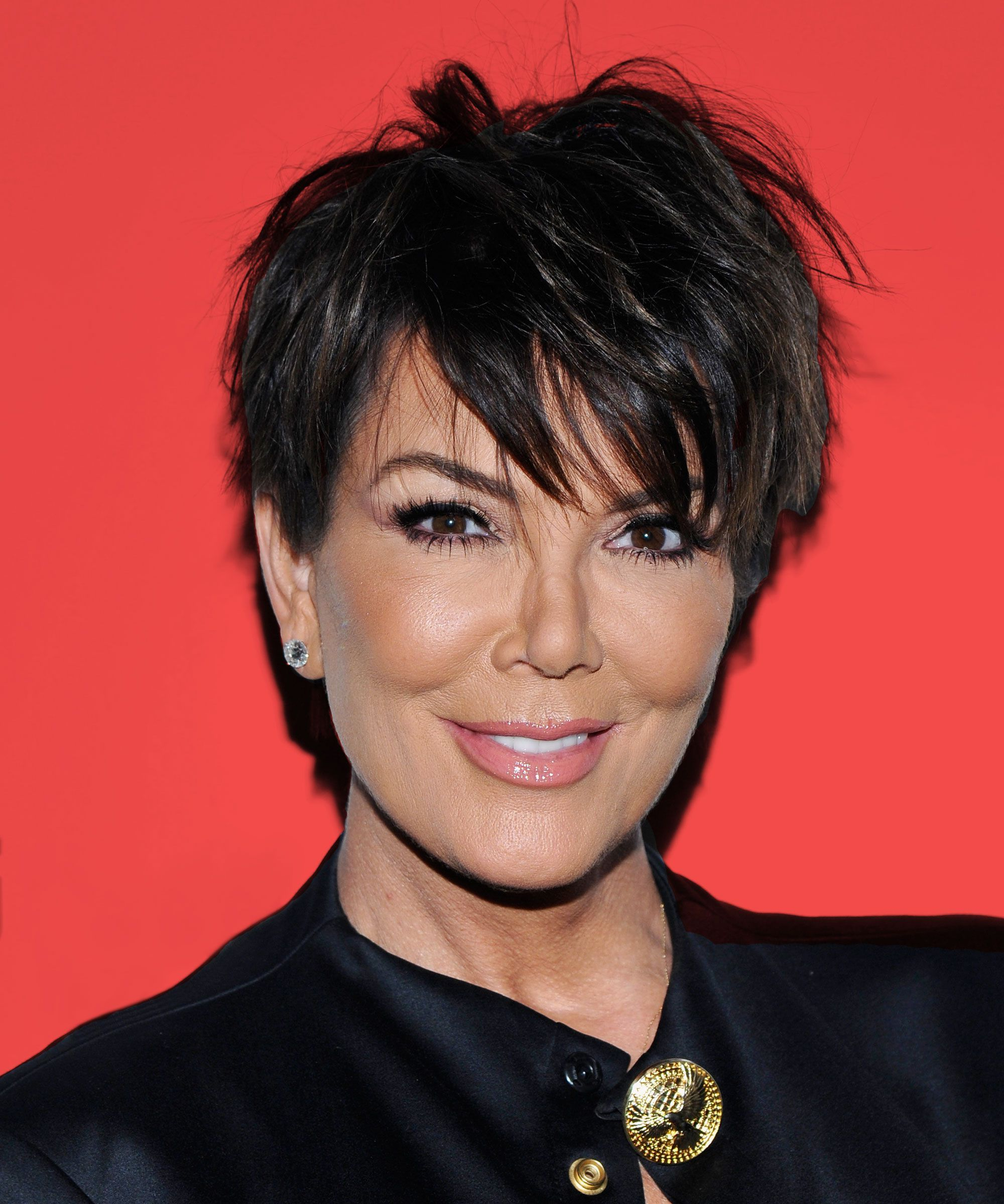 6 Times The Kardashian Sisters Looked Just Like Their Mom | Hair For Kris Jenner Short Haircuts (Gallery 5 of 25)