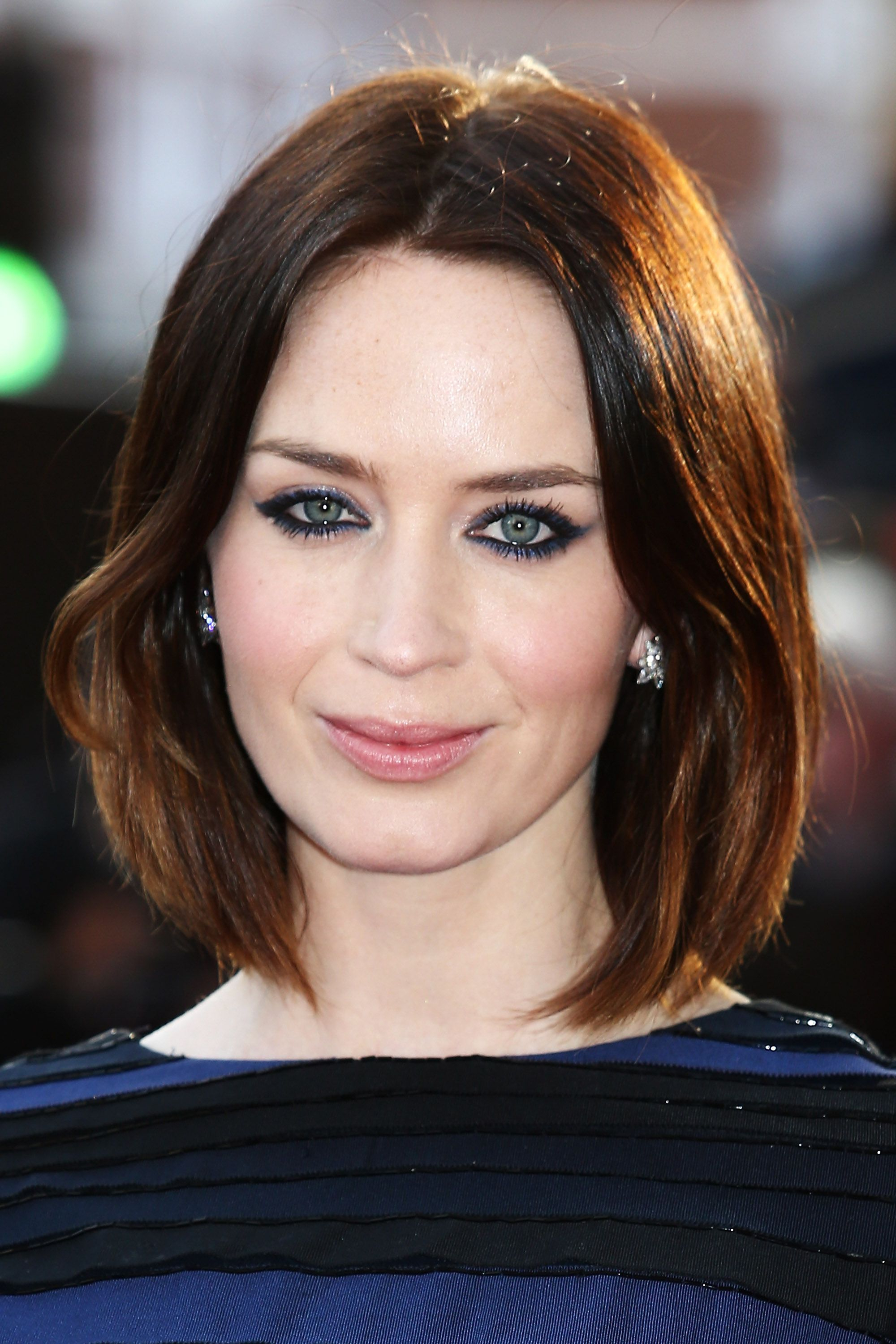 60 Best Lob Haircut Ideas Of 2018 – Best Long Bob Haircut And Intended For Short Haircuts For Long Chin (Gallery 21 of 25)