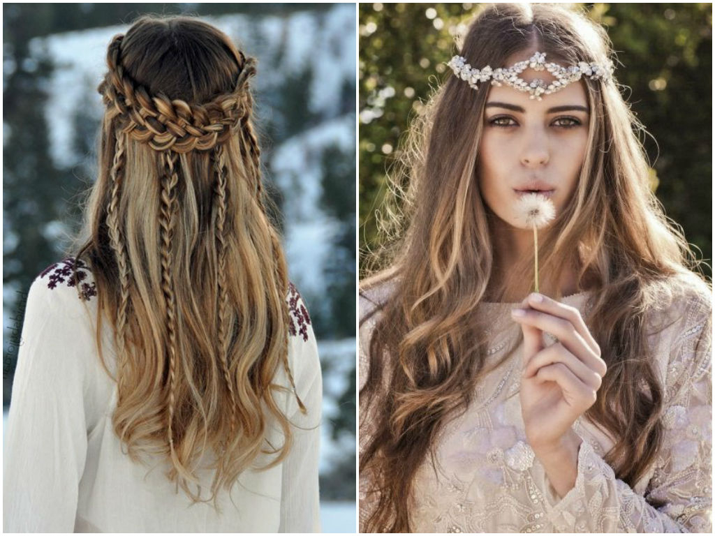 Featured Photo of Bohemian Short Hairstyles