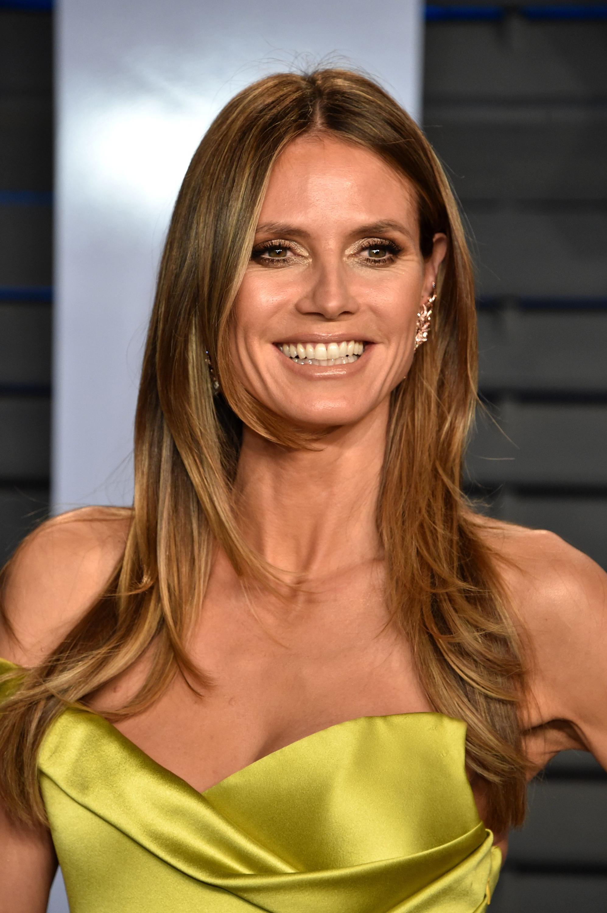 60 Layered Hairstyles & Cuts For Long Hair – Long, Layered Hair Ideas Intended For Heidi Klum Short Haircuts (View 23 of 25)