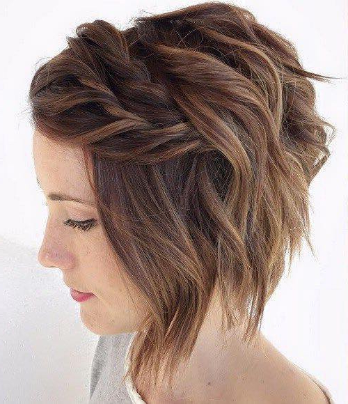 60 Trendiest Low Maintenance Short Haircuts You Would Love To Sport For Messy Sassy Long Pixie Haircuts (Gallery 21 of 25)