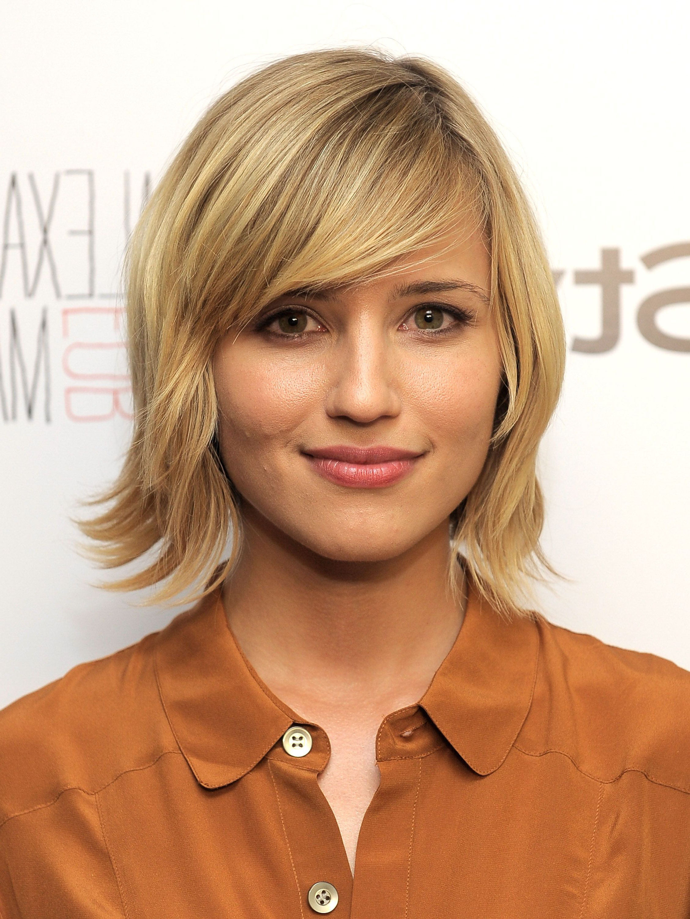 65 Best Short Hairstyles, Haircuts, And Short Hair Ideas For 2018 Pertaining To Short Medium Haircuts For Women (Gallery 14 of 25)