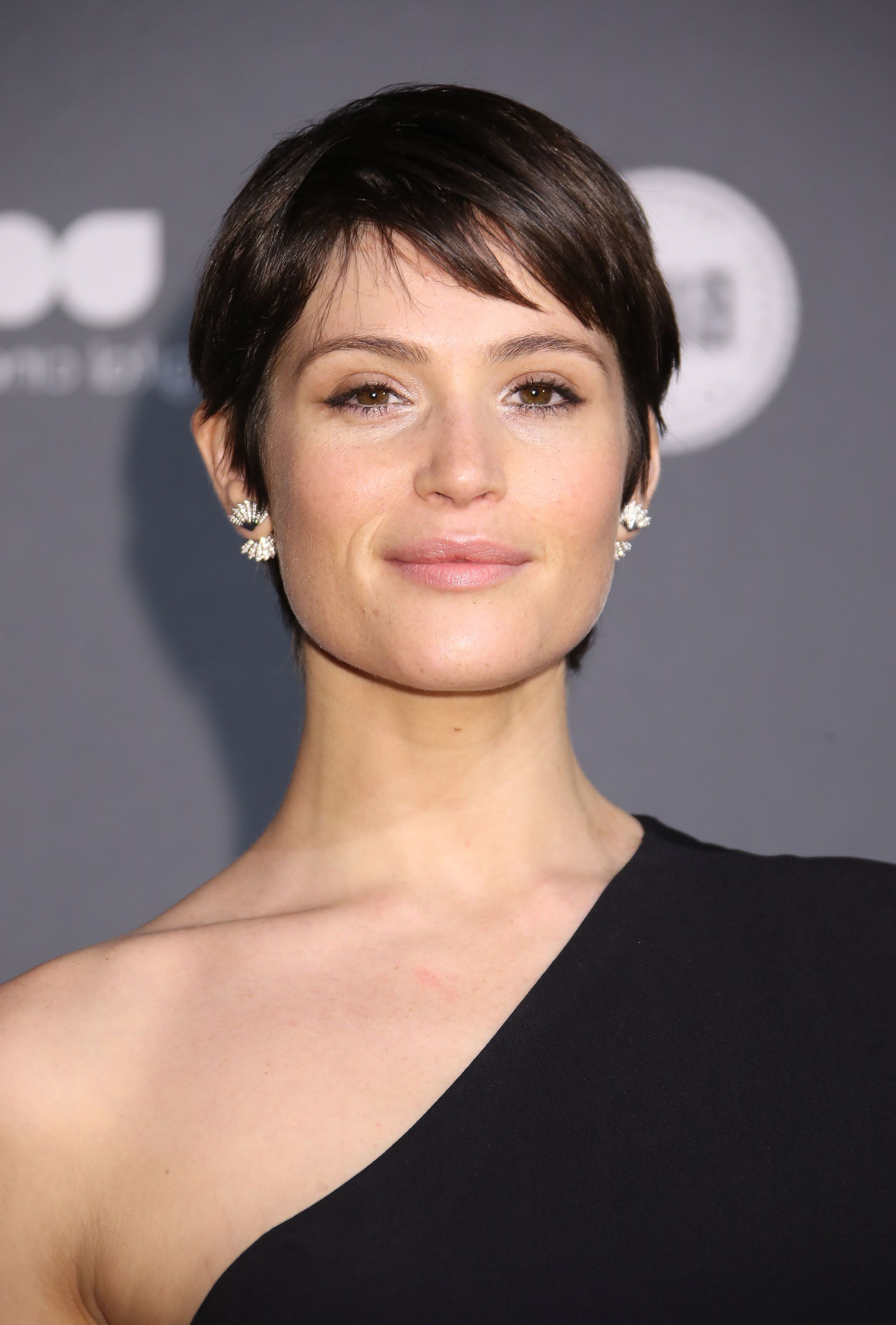 65 Best Short Hairstyles, Haircuts, And Short Hair Ideas For 2018 Regarding Short Haircuts With Long Side Bangs (Gallery 4 of 25)