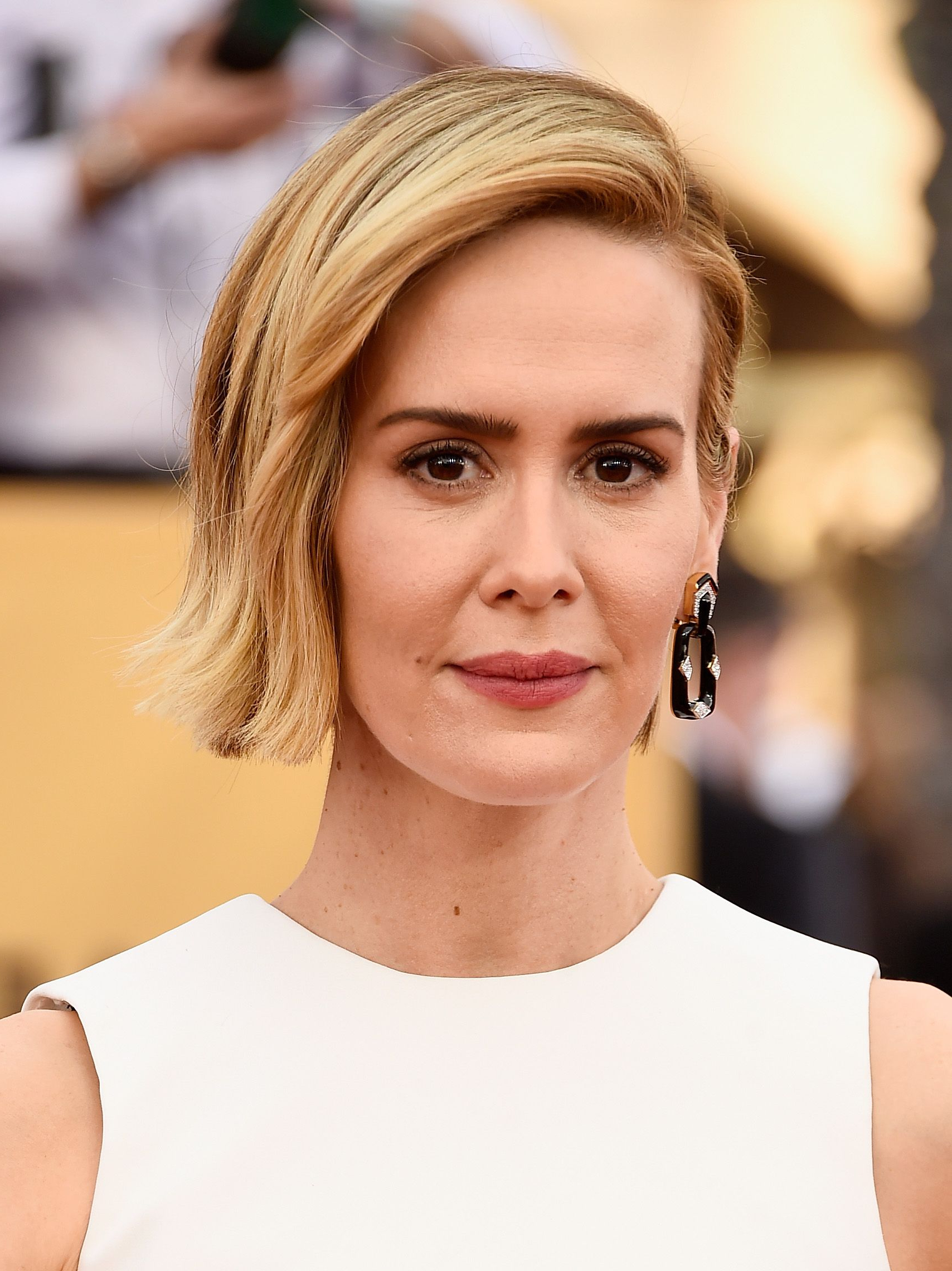 65 Best Short Hairstyles, Haircuts, And Short Hair Ideas For 2018 Within Celebrities Short Haircuts (Gallery 10 of 25)