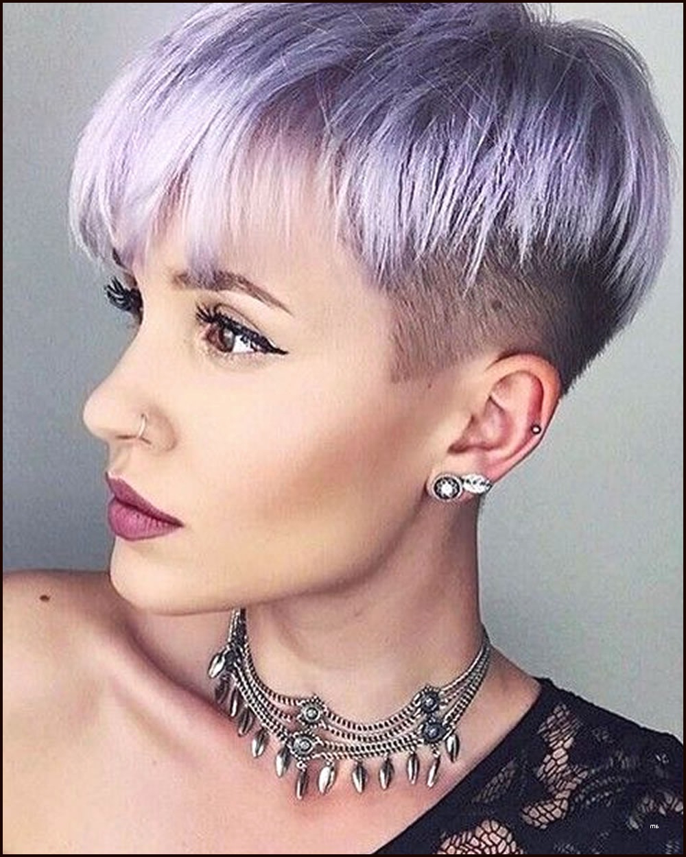 67 New Images Of Short Hairstyles For Women   Hairstyles Pertaining To Feminine Short Hairstyles For Women (View 18 of 25)