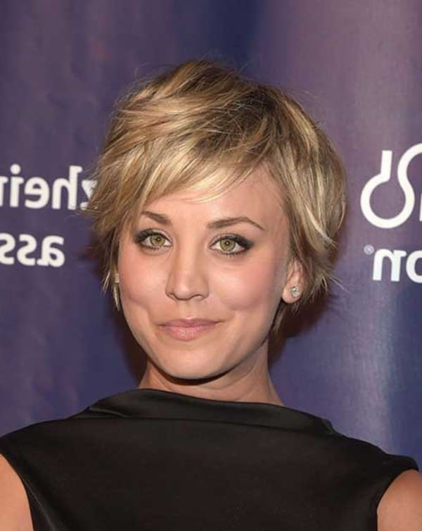69 Gorgeous Ways To Make Layered Hair Pop For Rounded Tapered Bob Hairstyles With Shorter Layers (View 21 of 25)