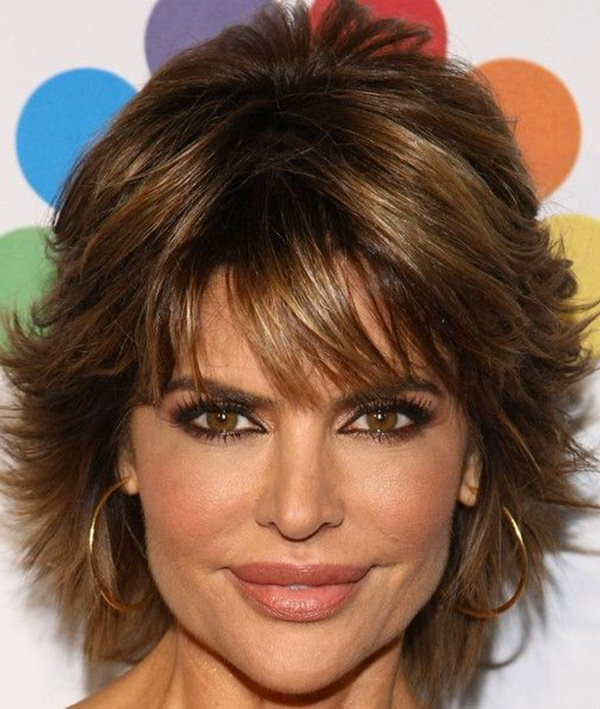 69 Gorgeous Ways To Make Layered Hair Pop With Chin Length Layered Haircuts (Gallery 23 of 25)