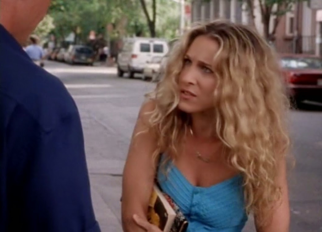 7 Doubts About Carrie Bradshaw Hairstyles You Should Clarify Regarding Carrie Bradshaw Short Haircuts (Gallery 21 of 25)