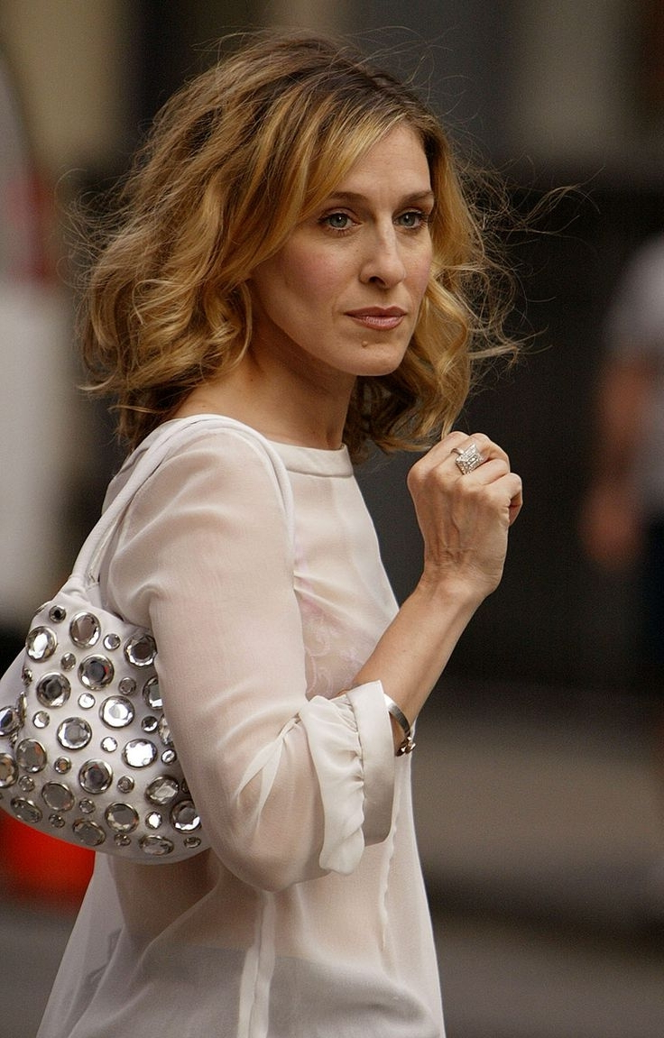 7 Doubts About Carrie Bradshaw Hairstyles You Should Clarify Regarding Carrie Bradshaw Short Hairstyles (View 4 of 25)