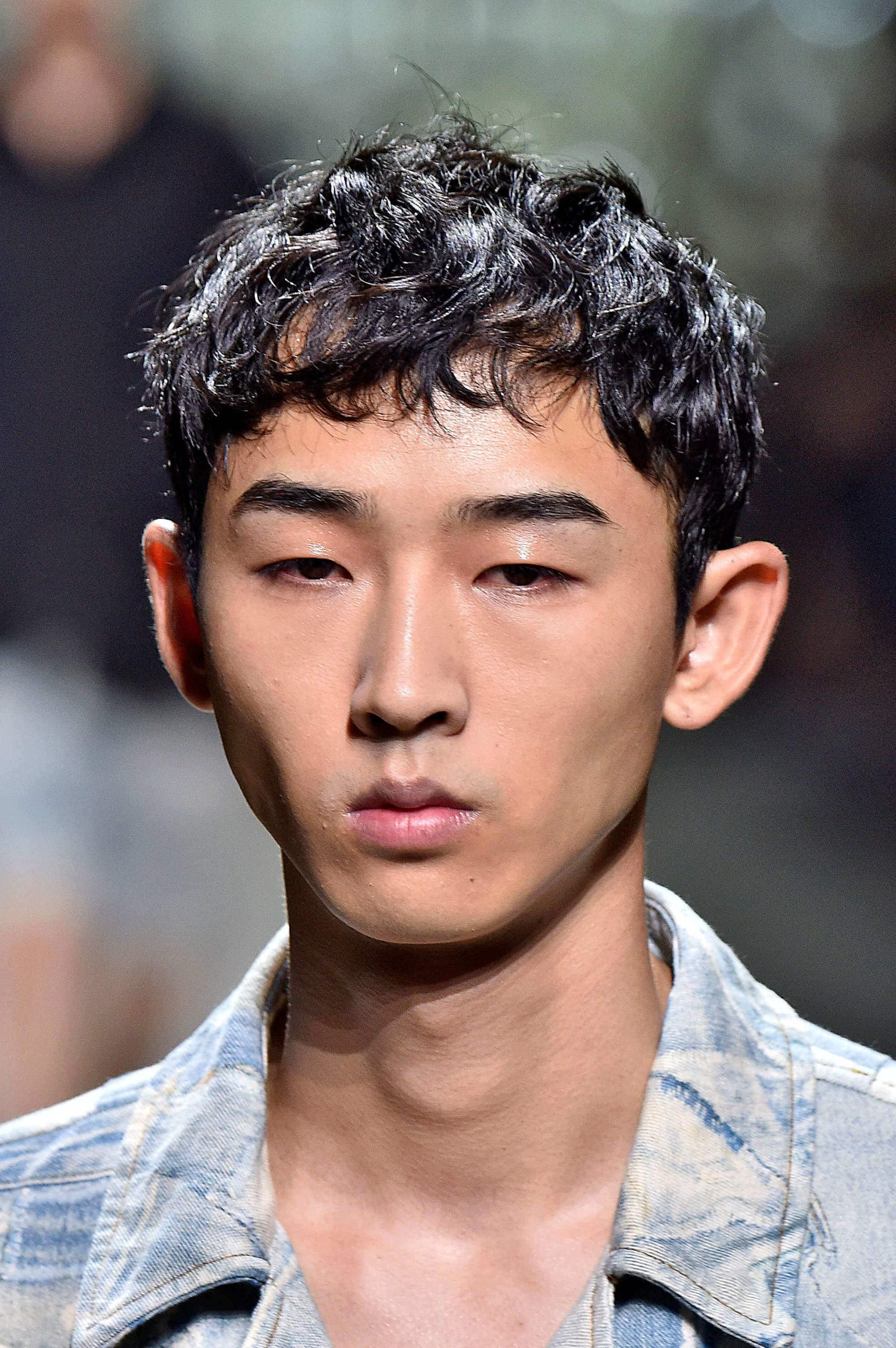 7 Handsome Curly Men's Undercut Hairstyles Throughout Undercut Hairstyles For Curly Hair (View 25 of 25)