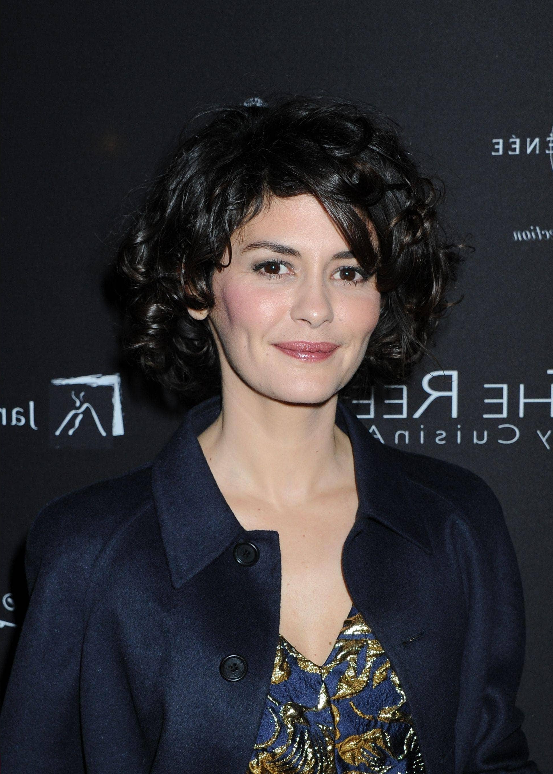 7 Impressive Short Hairstyles For Women Over 40 That Will Turn Heads Throughout Short Curly Hairstyles For Over 40 (Gallery 19 of 25)