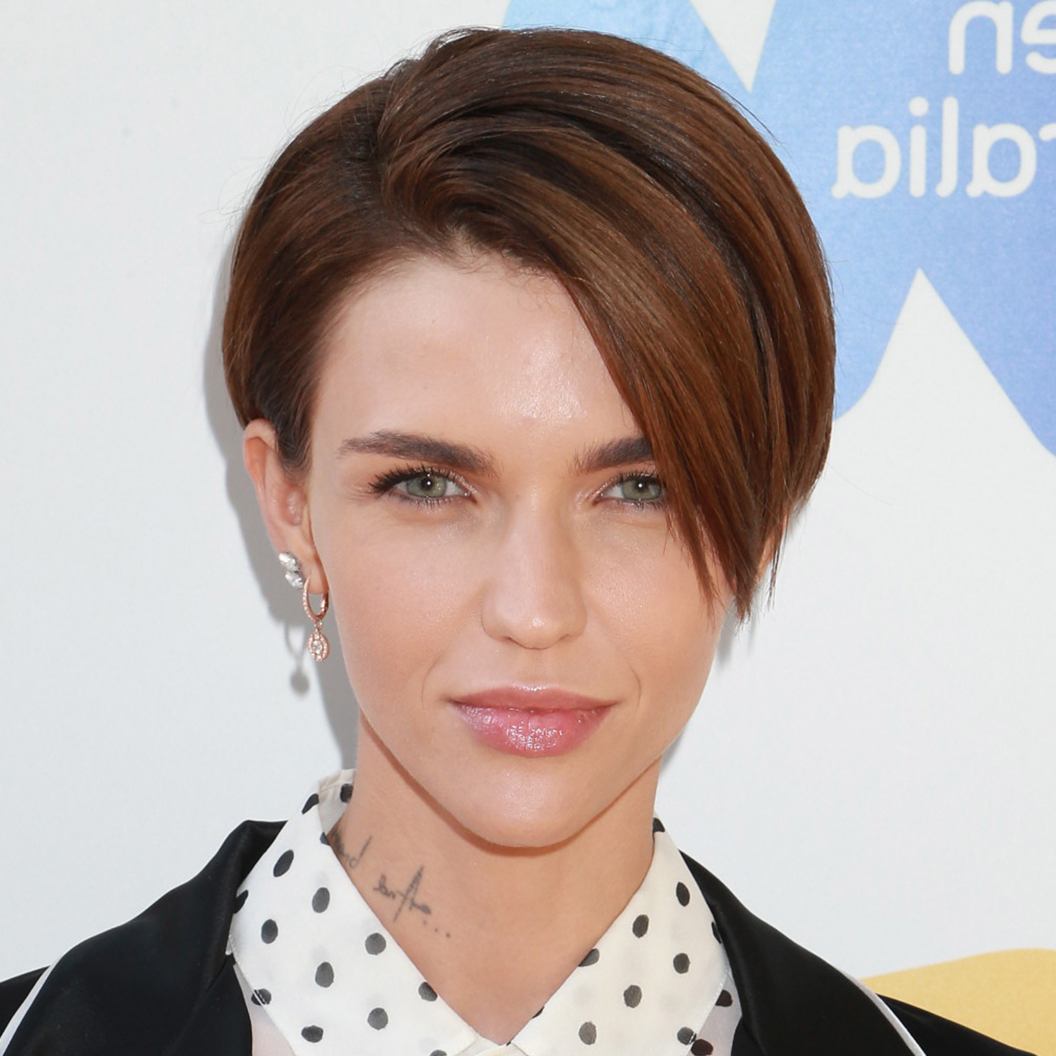 7 Of The Best Short Haircuts To Try This Summer | Beautyheaven Throughout Ruby Rose Short Hairstyles (View 24 of 25)