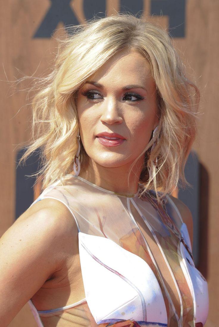 7 Quick Tips Regarding Carrie Underwood Hairstyles | Carrie Within Carrie Underwood Short Haircuts (View 5 of 25)