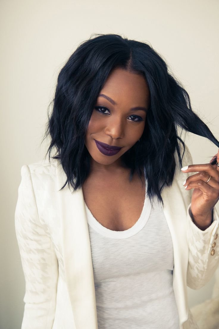 7 Short Weave Hairstyles That Are Perfect For Summer – Cosmopolitan Regarding Short Weaves For Oval Faces (Gallery 6 of 25)