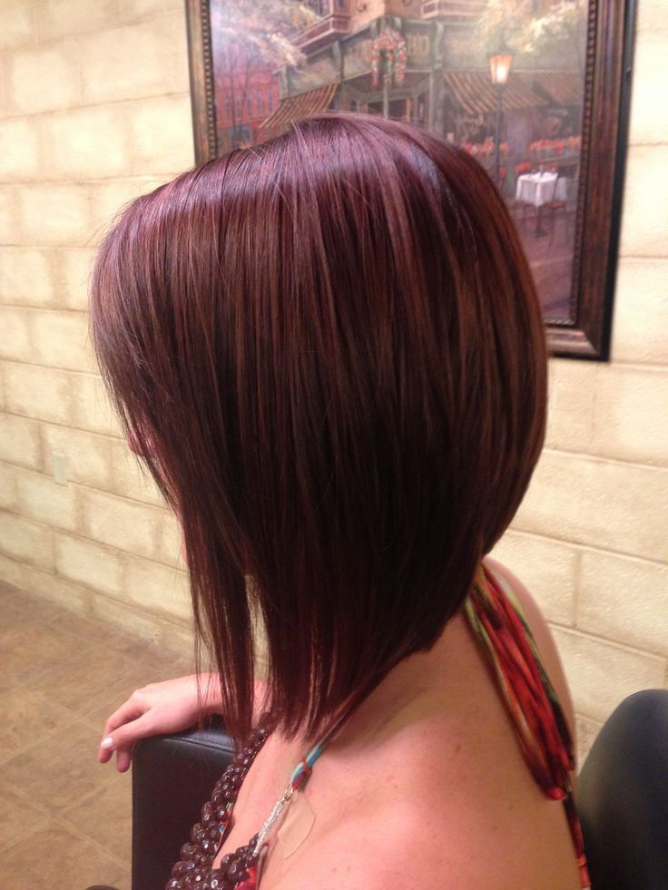 70 Best A Line Bob Hairstyles Screaming With Class And Style In 2018 Intended For Butter Blonde A Line Bob Hairstyles (View 3 of 25)