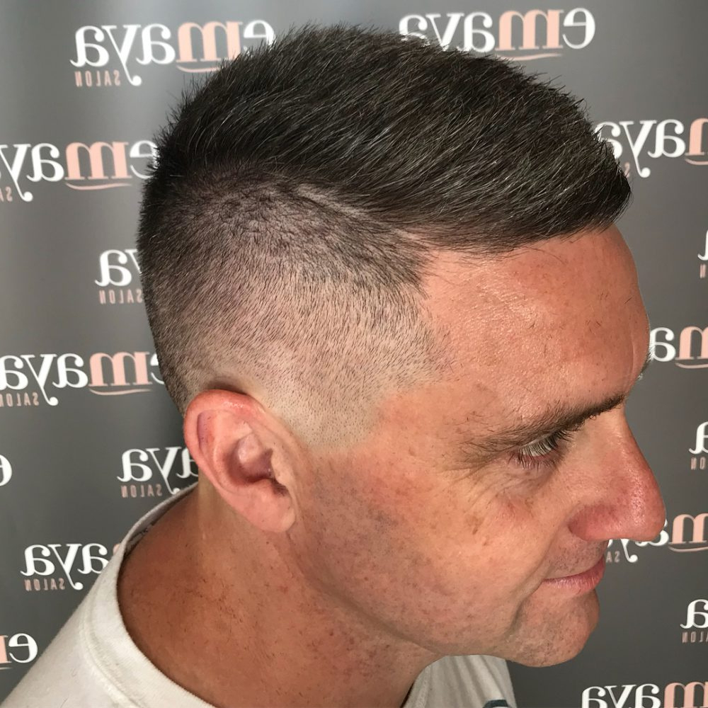 70 Easy Care Short Hairstyles Lovely 49 Coolest Short Haircuts For Throughout Easy Care Short Haircuts (View 9 of 25)