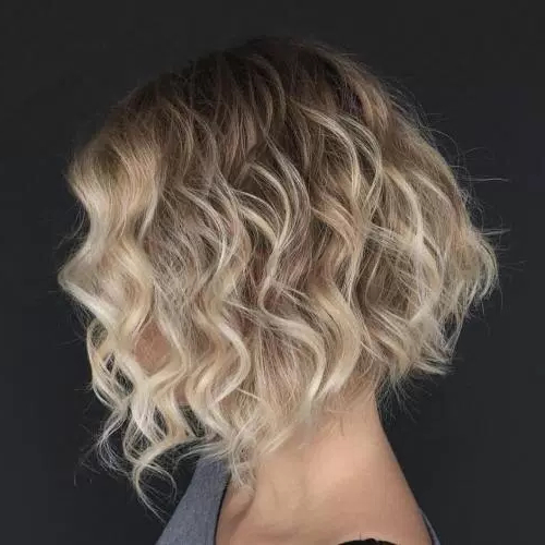 70 Fine Hair Bob Cuts – Page 70 Of 70 – Fallbrook247 Intended For Straight Textured Angled Bronde Bob Hairstyles (View 20 of 25)