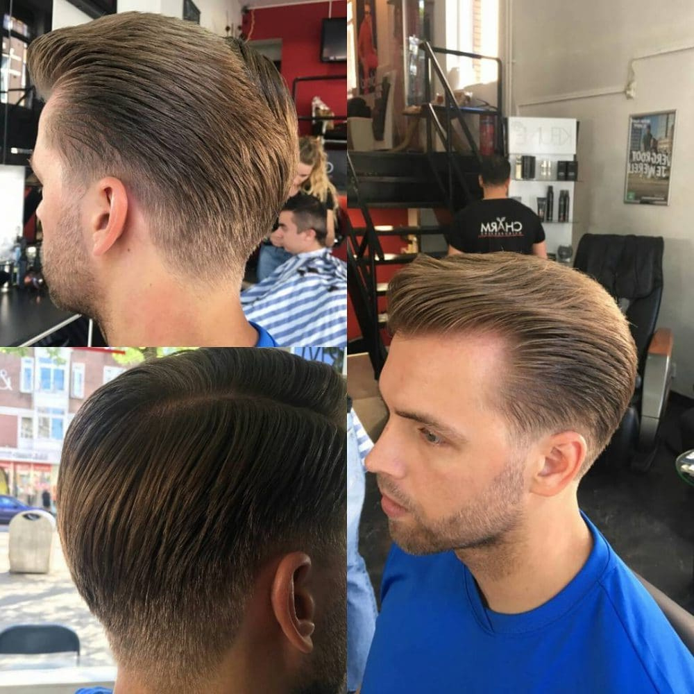 70 Short Hairstyles Cut Around The Ears Elegant 26 Best Medium Pertaining To Short Hairstyles Cut Around The Ears (View 7 of 25)