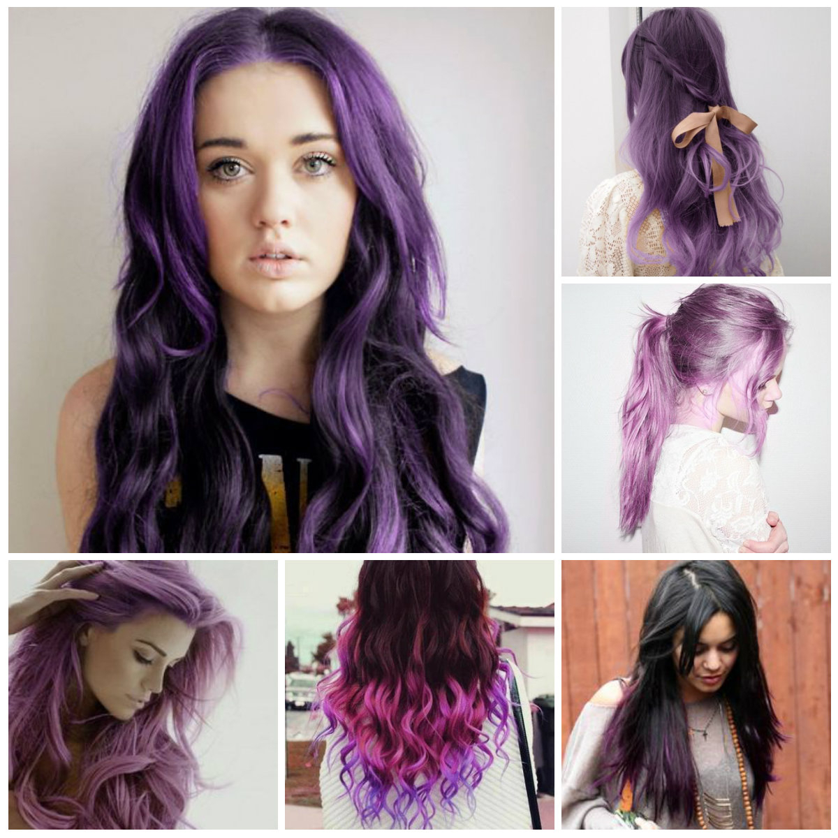8 Best Hair Color Ideas For Short Hairstyles Inside Cute Color For Short Hair (View 10 of 25)